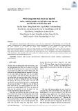 Phản ứng aldol hóa chọn lọc lập thể