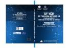 Kỷ yếu Hội thảo khoa học Quốc gia thương mại quốc tế chính sách và thực tiễn tại Việt Nam