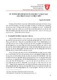 Tư tưởng Hồ Chí Minh về giáo dục và đào tạo - giá trị lý luận và thực tiễn