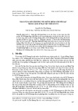 Tham tụng Hồ Sĩ Dương với những đóng góp nổi bật trong lịch sử Đại Việt thế kỉ XVII