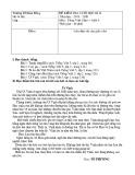Đề thi học kì 2 môn Tiếng Việt lớp 5 năm 2019-2020 có đáp án - Trường Tiểu học Kim Đồng