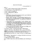 Bài giảng Béo phì ở Việt Nam – TS.BS. Lưu Thị Mỹ Thục
