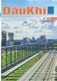 Tạp chí Dầu khí – Số 2/2021