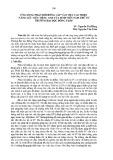 Ứng dụng phản hồi đồng cấp vào việc cải thiện năng lực viết tiếng Anh của sinh viên năm thứ tư trường Đại học Đồng Tháp
