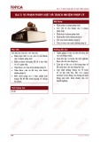 Bài giảng Bài 7: Vi phạm pháp luật và trách nhiệm pháp lý