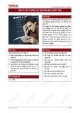 Bài giảng Bài 8: Kế toán các khoản nợ phải trả