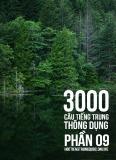 3000 câu đàm thoại tiếng Trung - Phần 9