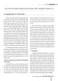 Liệu pháp kháng Androgen trong điều trị bệnh trứng cá