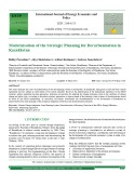 Modernisation of the strategic planning for decarbonisation in Kazakhstan