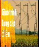 Giáo trình Cung cấp điện: Phần 1 - ĐH Sư phạm Hà Nội