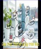 Giáo trình Thiết kế và lập trình Web - Đại học Kinh doanh và Công nghệ Hà Nội