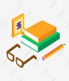 Bài giảng Thực hành lập trình CSDL với VB.net: Phần 1 - ĐH Sư Phạm Kỹ Thuật Nam Định