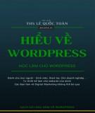 Hiểu về Wordpress - Học làm chủ WordPress