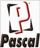 Giáo trình môn học Lập trình Pascal
