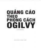 Ogilvy và phong cách quảng cáo: Phần 1