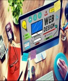 Giáo trình Thiết kế Web - Trường CĐN Cơ Điện