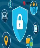 Giáo trình An toàn bảo mật thông tin