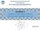 Bài giảng Quản trị bán lẻ: Chương 2 - ĐH Kinh tế Quốc dân