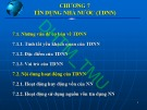 Bài giảng Tài chính công: Chương 7 - ĐH Thương Mại