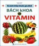 Kiến thức về vitamin: Phần 2