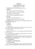 Bài giảng Quản trị kinh doanh - Chương 7: Ra quyết định quản trị