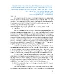 Từ giáo trình tích hợp life đến tiếng Anh chuyên ngành: Giải pháp ứng dụng công nghệ thông tin và truyền thông xây dựng tài nguyên hỗ trợ tự học tại Đại học Nha Trang