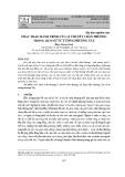 Phác thảo hành trình của lí thuyết chấn thương trong lịch sử tư tưởng phương Tây