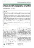Mối liên quan giữa trình độ học vấn và tình trạng kinh tế với tuân thủ điều trị ARV ở bệnh nhân HIV/AIDS tại các nước thu nhập trung bình: Phân tích gộp