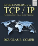 Physical addresses and internetworking with TCP/IP