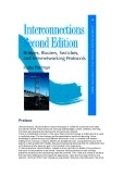 Interconnections Bridges, Routers, Switches, and Internetworking Protocols