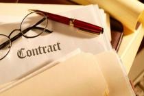 Tuyển tập một số mẫu hợp đồng thông dụng