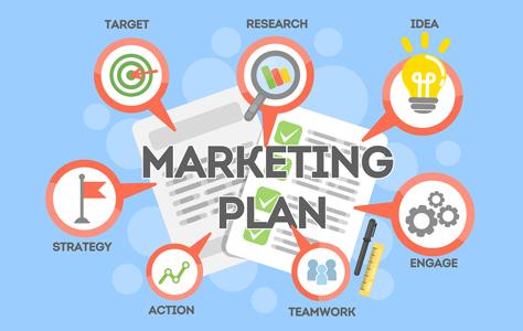 CEO.07: Bộ Tài Liệu Hệ Thống Mô Tả Công Việc Kinh Doanh - Marketing
