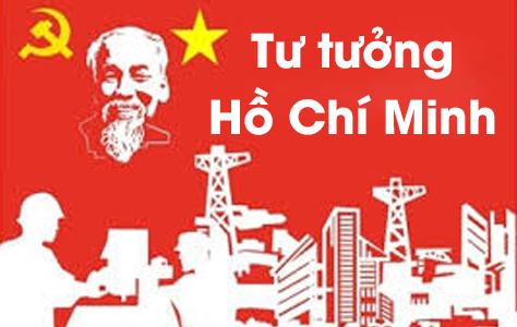 TL.02: Bộ Tiểu Luận Tư Tưởng Hồ Chí Minh