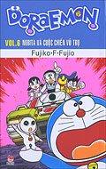 Doraemon truyện dài - Tập 6 - Nobita và cuộc chiến vũ trụ