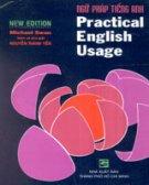 Ngữ Pháp Tiếng Anh - Practical English Usage