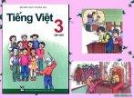 Trọn bộ hình minh họa sách giáo khoa Tiếng Việt lớp 3 - Tập 1