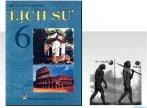 Trọn bộ hình minh họa Sách giáo khoa Lịch sử (Lớp 6)