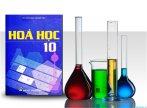 Trọn bộ hình minh họa Sách giáo khoa Hóa học (Lớp 10)