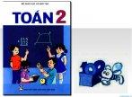 Trọn bộ hình minh họa Sách giáo khoa Toán học (Lớp 2)
