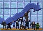 Bộ sưu tập hình ảnh sự tăng trưởng kinh tế