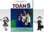 Trọn bộ hình minh họa Sách giáo khoa Toán học (Lớp 5)