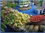 Bộ sưu tập hình ảnh lễ hội trái cây Nam Bộ ở Việt Nam
