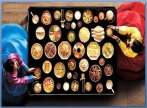 Bộ sưu tập hình ảnh nét đẹp văn hóa trong ẩm thực Hàn Quốc